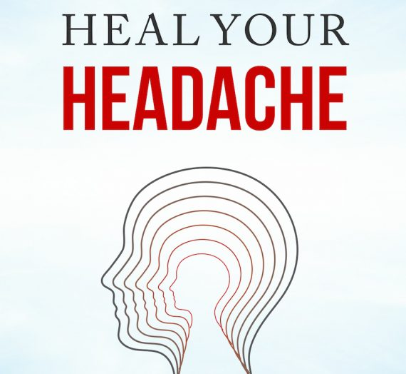 natural cures for headaches